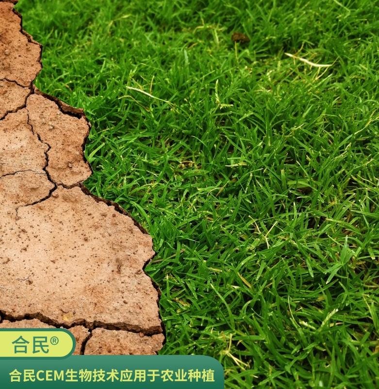 北京合民牌土壤提质液SEI-FV型